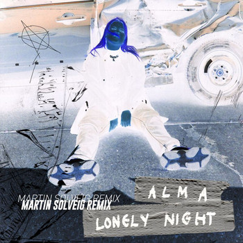 Alma - Lonely Night (Martin Solveig Remix)