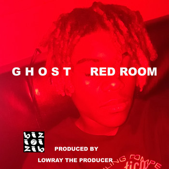 Ghost - Redroom