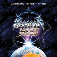 Diamond Head - Lightning To The Nations (The White Album) (Remastered 2011)