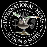 Action and Suits - International Mums