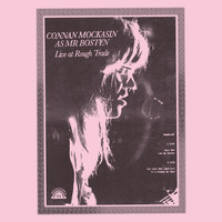 Connan Mockasin - Connan Mockasin as Mr Bostyn