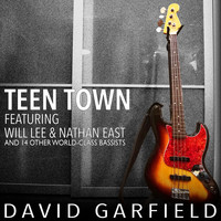 David Garfield - Teen Town