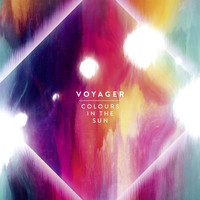 Voyager - Water over the Bridge