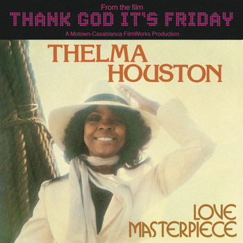 Thelma Houston - Love Masterpiece