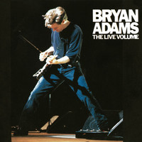 Bryan Adams - The Live Volume