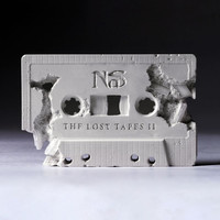 Nas - The Lost Tapes 2 (Explicit)