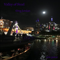 Greg Jordan - Valley of Steel