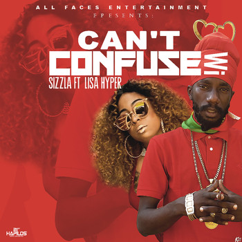 Sizzla - Can't Confuse Wi