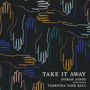 Norah Jones - Take It Away
