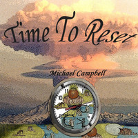 Michael Campbell - Time to Reset