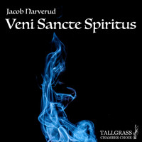 Jacob Narverud & Tallgrass Chamber Choir - Veni Sancte Spiritus