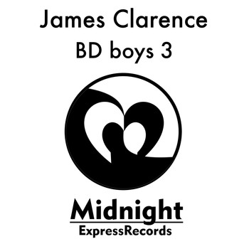 James Clarence - BD boys 3