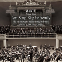 MARTH - Love Song I Sing for Eternity (Orchestra Instrumental)