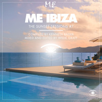 Kenneth Bager - Me Ibiza, Music for Dreams - the Sunset Sessions Vol. 7