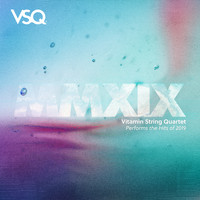 Vitamin String Quartet - Vitamin String Quartet Performs the Hits of 2019