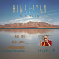 Paul Horn , Keola Beamer & Christopher Hedge - Himalayan Sessions