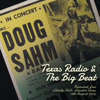 Doug Sahm - Texas Radio and the Big Beat