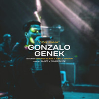 Gonzalo Genek - Con Pana (feat. Strong Black & Kaele Bigger) (Explicit)