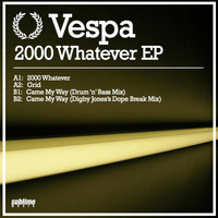 vespa - 2000 Whatever - EP