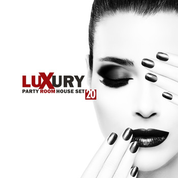 Various Artists - Luxury Party Room - House Set 20