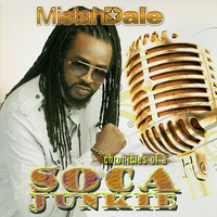 Mistah Dale - Chronicles of a Soca Junkie
