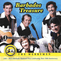 The Merrymen - Barbados Treasure