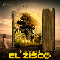 El Zisco - New World LP
