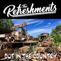 The Refreshments - Out in the Country