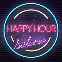 Varios Artistas - Happy Hour Salsero