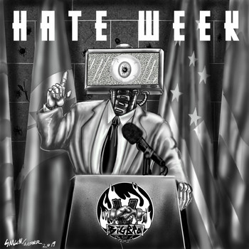 Big Brother - Hate Week