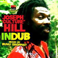 "Bunu Shoppist - Joseph ""Culture"""" Hill in Dub"
