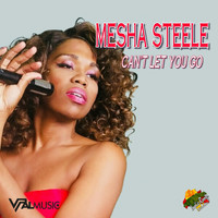 Mesha Steele - Can't Let You Go