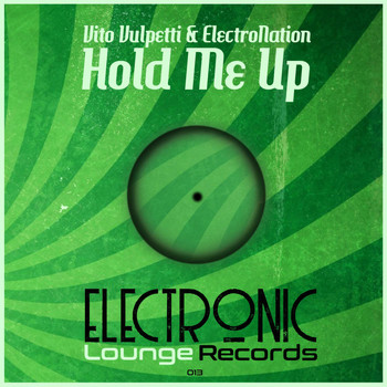 Vito Vulpetti & ElectroNation - Hold Me Up