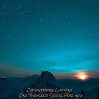 Christophe Luciani - One Thousand Stars For You