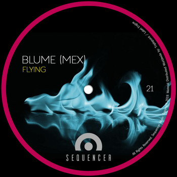 Blume (MEX) - Flying