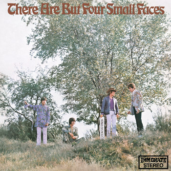 Small Faces - There Are But Four Small Faces - Remastered with Bonus Tracks