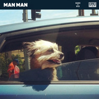 Man Man - Beached