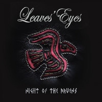 Leaves' Eyes - Night of the Ravens