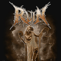 Ruin - Song for Traitor's