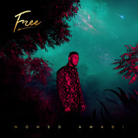 Nonso Amadi - Free (Explicit)