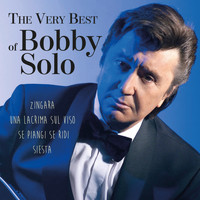 Bobby Solo - The Very Best Of