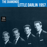 The Diamonds - Little Darlin 1957