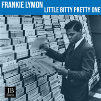 Frankie Lymon - Little Bitty Pretty One (1960)