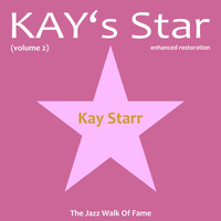 Kay Starr - Kay's Star, Vol. 2