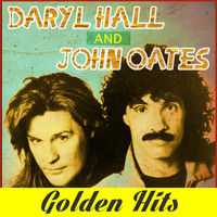 Daryl Hall & John Oates - Golden Hits