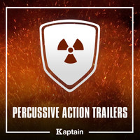 Kaptain / - Percussive Action Trailers