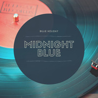 Billie Holiday - Midnight Blue