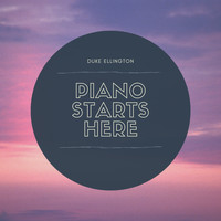 Duke Ellington - Piano Starts Here
