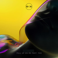 Alizzz feat. YAS - Pull up on Me