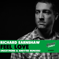 Richard Earnshaw - Feel Love (Micky More & Andy Tee Tee Remixes)